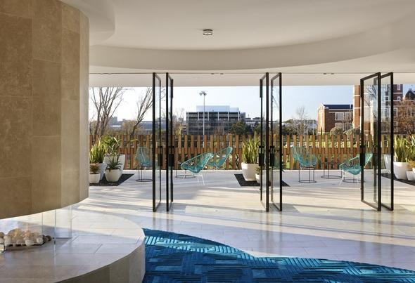 50 claremont terrace
