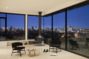 50 Claremont Penthouse