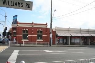 Hawksburn Corner
