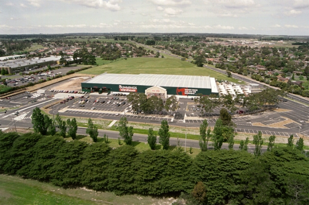 Bdlc bunnings 01 mornington aerial lr