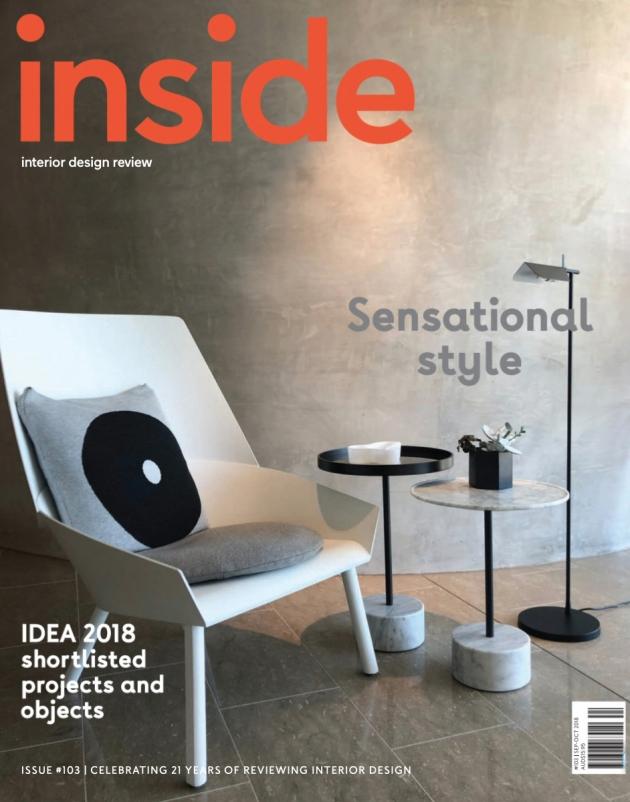 Inside 103