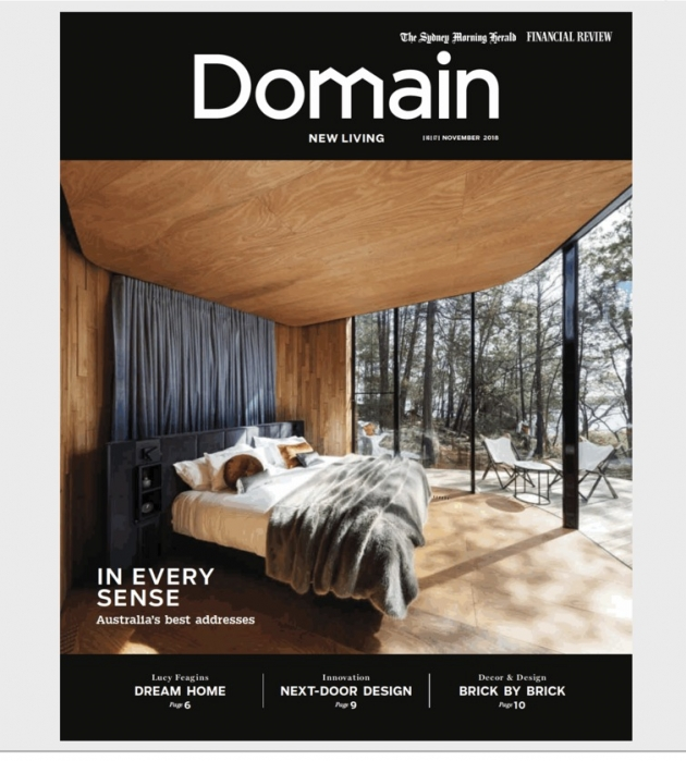 Domain cover