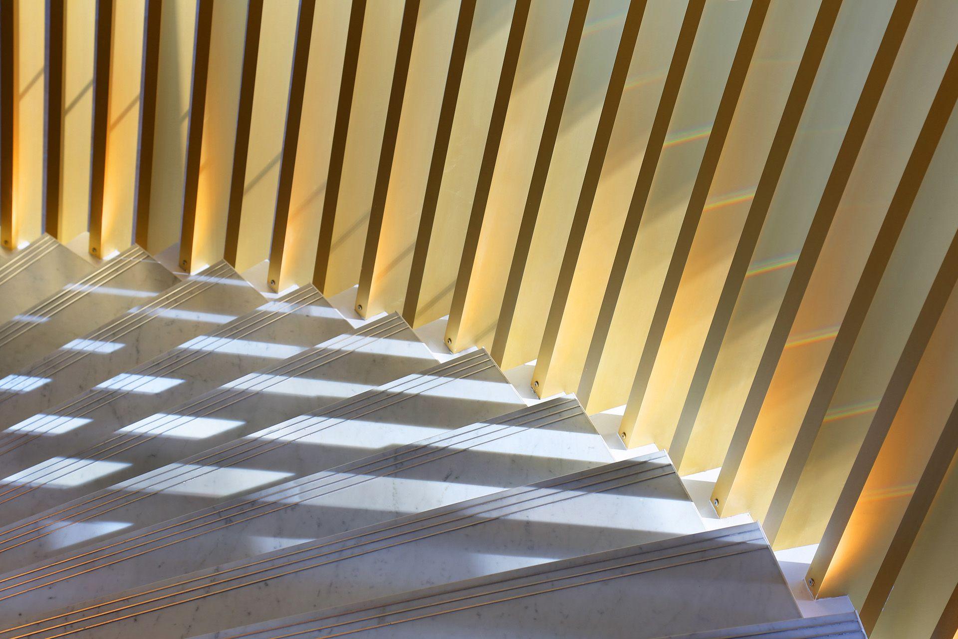 10 stair detail 2