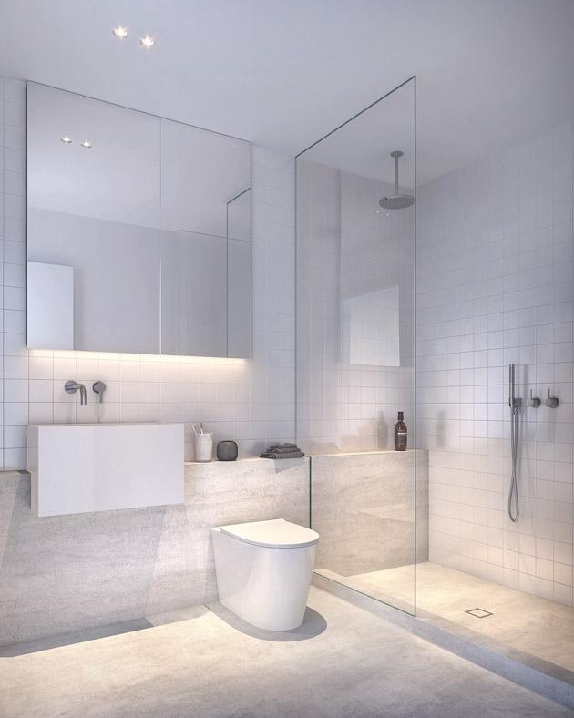 In04 bathroom light wr