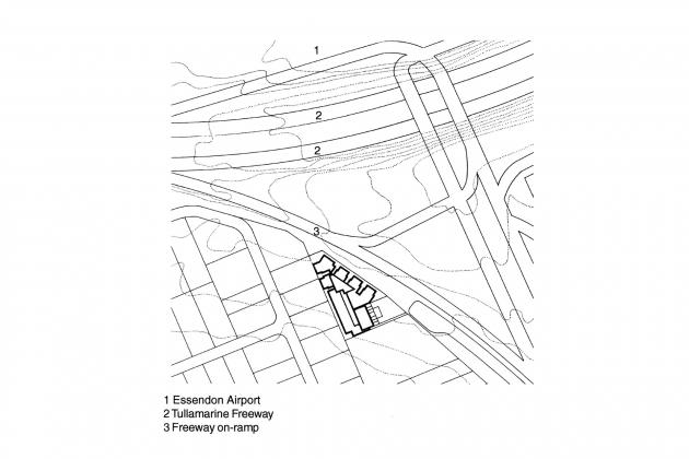 Bdlc bulla road 04 site-plan wr